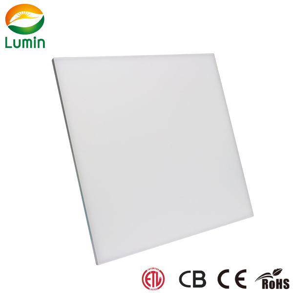 tunable white 600X600 frameless flat panel
