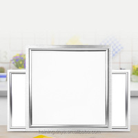 china factory high power led 600x600 ceiling panel light, led panel 60x60,led panel lighting