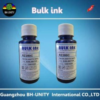 Top selling products 2015 ricoh sublimation printing inks in China new innovative product
