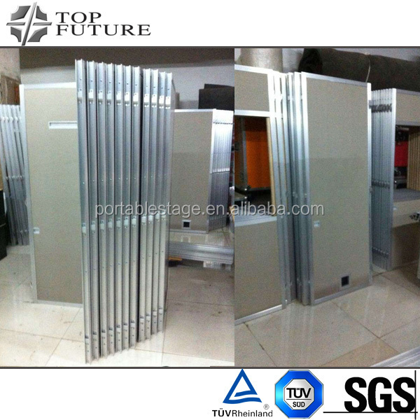 2015 hot sell portable mini translation booth