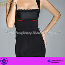 B0214Yiwu Fenghui hot Thin body part to the garment body underwear