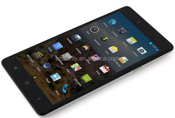 2014 newst 5.5 inch IPS screen MTK6582 Quad core android 4.4.2 Telephone Mobile 3G