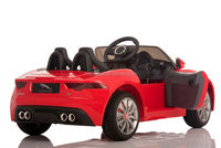 Luxury electrical car toy 12v battery operated control kids ride on car