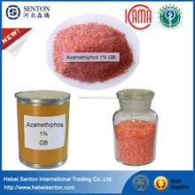 Azamethiphos 1% GR WHO recommend insecticide CAS No.:35575-96-3