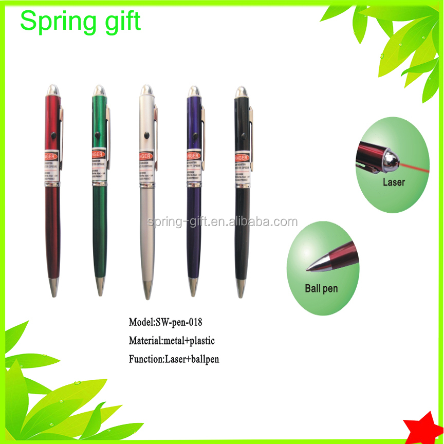 Quality light Laser Pointer pen multifunction led laser pen