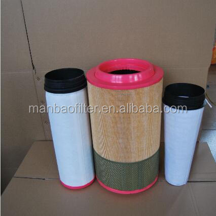 TRUCK AIR FILTER C271170/4 1657523 For DAF