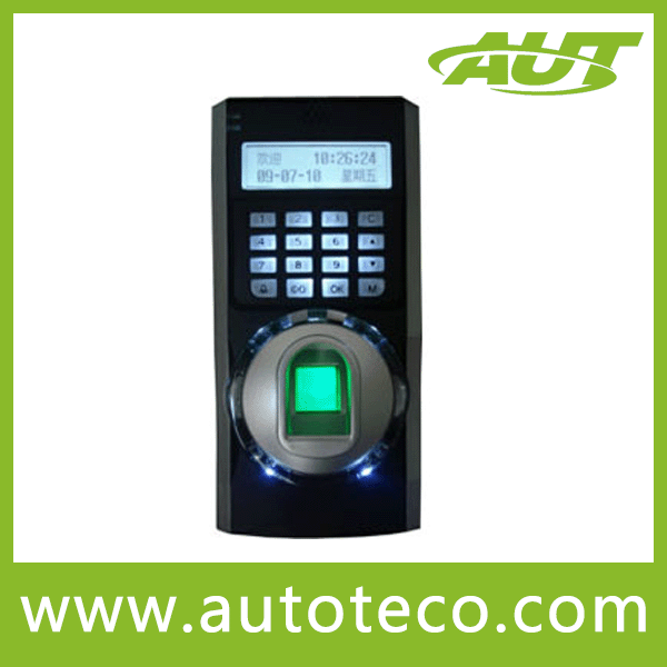 TFT-LCD Display Access Control System for Small Business(F505)