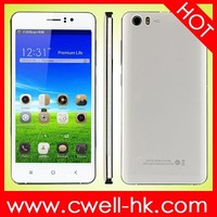 Unlocked 5.0 Inch QHD Touch Screen Android dual sim mobile phone 5.0MP Camera WIFI GPS