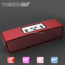Computer Audio & Video Accessories ,tablet phone with speaker and microphone home bluetooth speaker with 4400mAh