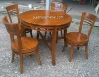 koboy dining chair set