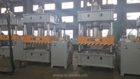 Y32-315 Four-column Hydraulic Press Machine, hydraulic pressing machine