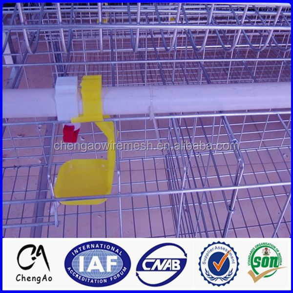 Alibaba Anping poultry farm layer chicken cage for sale/breeders hens A type chicken cage