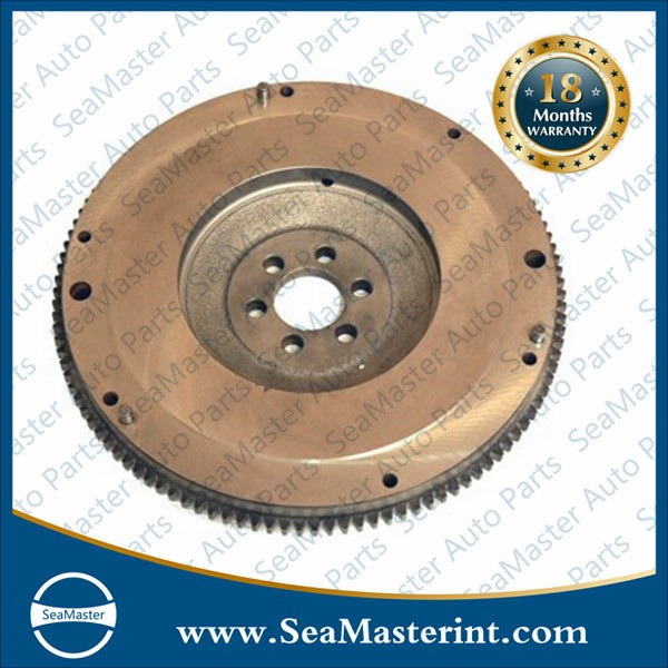 Hot sales Flywheel for PE6 400MMX153TX9HX16.5MM