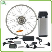 DIY cheap electric bike kit china