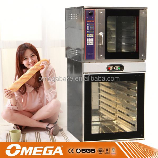new style convection electric industrial oven(CE&ISO 9000 )