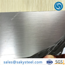 High quality stainless steel sheet 3cr12 made in China