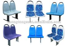 list of manufacturing company ZHONGTONG BUS seat