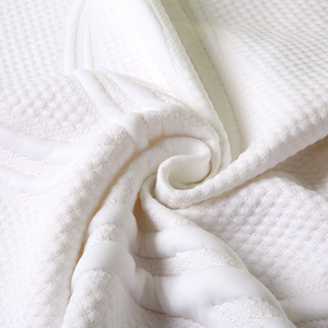 8HD415 High Quality Modern Design Knitted For Mattress Heat Resistant Polyester Fabric