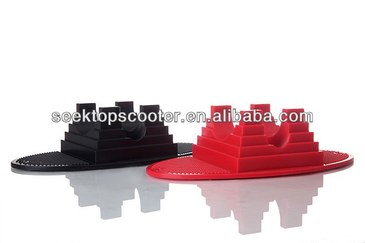 plastic kick scooter stand with cheap price for sale