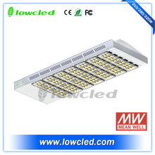 2015 new product 5 years warranty 300w led street light price