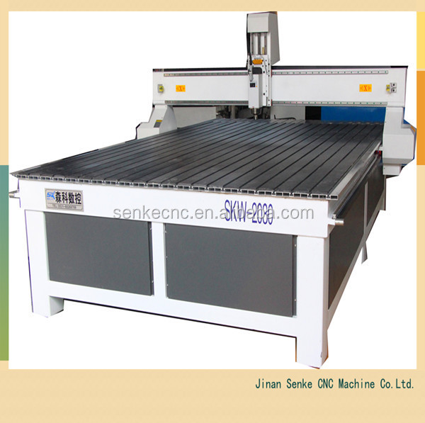 Industrial pvc acrylic wood cnc router machine plywood
