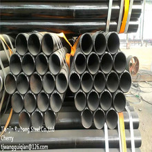astm a53 std black paint pipes