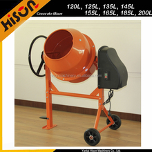 Hot sale Electric cement mixer parts