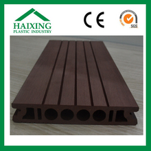wood plastic composite furniture for wall panel mats CE,SGS,ani-UV