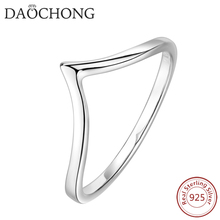 factory cheap wholesale 925 sterling silver Chevron Thumb Rings