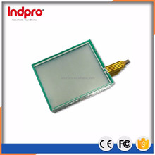 commercial popular 4-wire Analog Resistive capacitive usb touch screen monitor