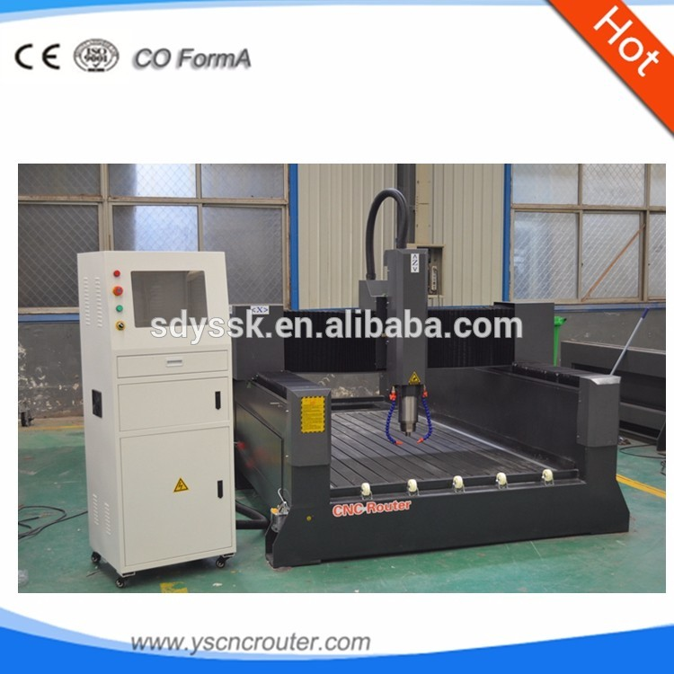 YS-2030 stone sandblasting machine marble stone cutting machine stone tumbling machine