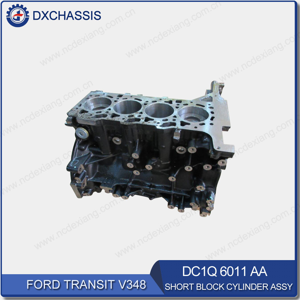 Genuine Diesel Engine Short Block Cylinder for Puma 2.2L DC1Q 6011 AA 1786613
