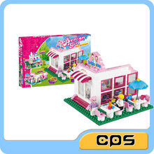High Quality Building Blocks Toys for Children