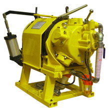 Most popular pullzall winch for coal mine