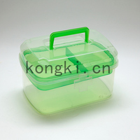 Small Size Military And Army First Aid Kit Tool Box
