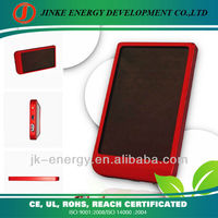 solar battery case solar battery bank for smart phone iphone5 samsung htc lg