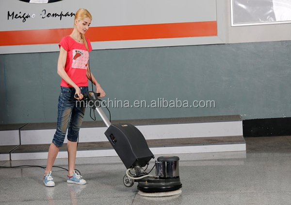 The ultra low price ceramic tile floor cleaning machine