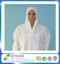 Big sale PP breathable SF non-woven fabric for disposable for hospital cloth