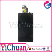 LCD Display Digitizer Touch Screen For LG Optimus G LS970 E975 E973 E971 Black