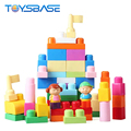 Children's Toys Assembled Bricks Model Set DIY Mini Building Blocks