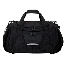 Wholesale factory price fashional duffle gym bag travel sport bag