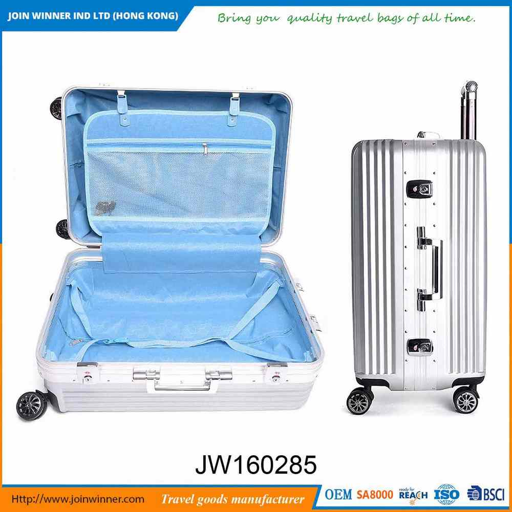 Good Quality Fashion Hard Case Suitcase Cheap Colorful