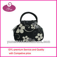 Hot sale!!!2014 famous promotional SMALL CUTE evening bag