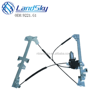 Landsky high quality auto parts window regulator long life OEM 9221.G1 24422