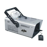 Professional 1500w snow machines used for stage /disco/club/party