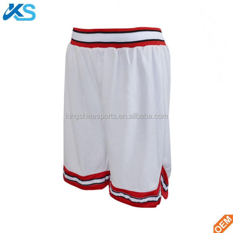 Custom sublimation print basketball shorts Men's Mesh Breathable Basketball Shorts sportswear soccerball pants
