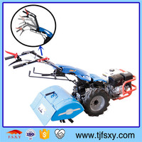 power tiller/walking behind tractor from alibaba