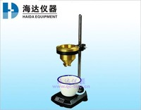 Portable Cup Viscosity Testing Equipment