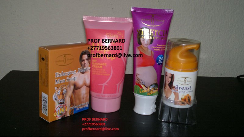 Effective Herbal Penis Enlargement Cream +27719563801