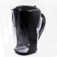 Alkaline Water Filter Pitcher - 3.5L Pure Healthy Water Ionizer, BPA FREE/Activated <strong>Carbon</strong>
